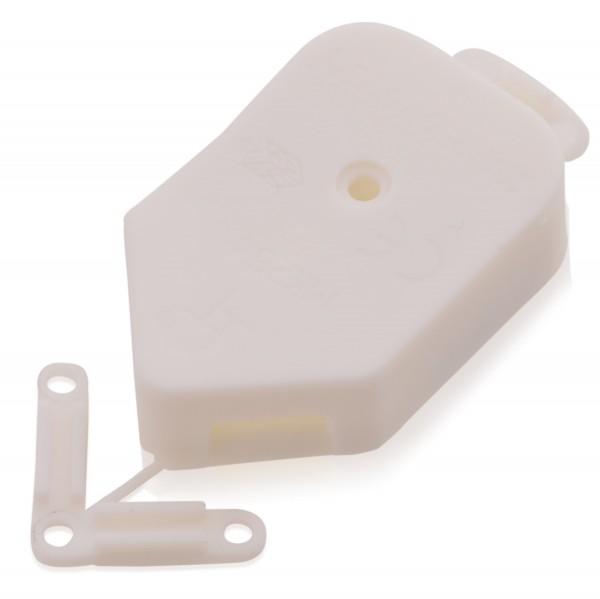 Verbinderbox Anschlussdose 10A 250V T100 Kabelverbinderbox in weiß