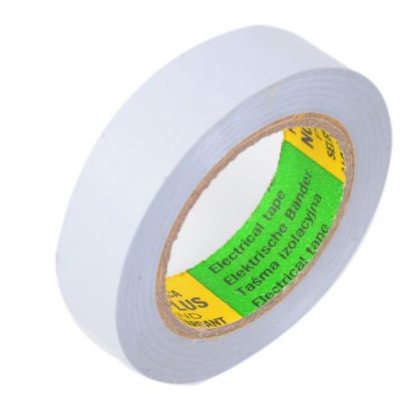 Isolierband Isoband Elektriker Klebeband 15mm x 10m grau