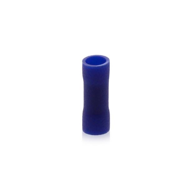 Parallelverbinder isoliert, 1-2,5 qmm, Din 2,5 , 100 Stück
