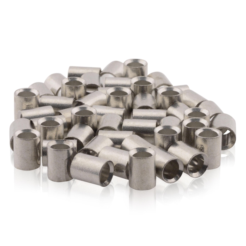 Parallelverbinder 16-25 qmm Kabelschuh Kupfer verzinnt 50 Stück