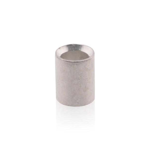 Parallelverbinder unisoliert Nennquerschnitt: 50-70qmm, Kupfer galvanisch verzinnt, 25 Stück