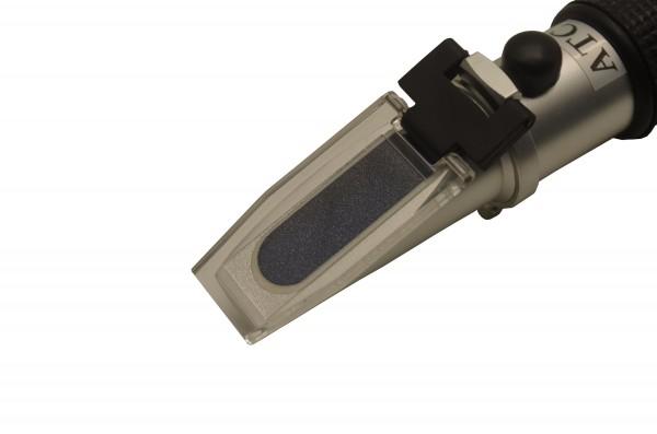 Ersatzsichtkappe für Refraktometer